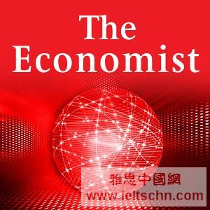 经济学人合集 - 你绝对不能错过的学习资料